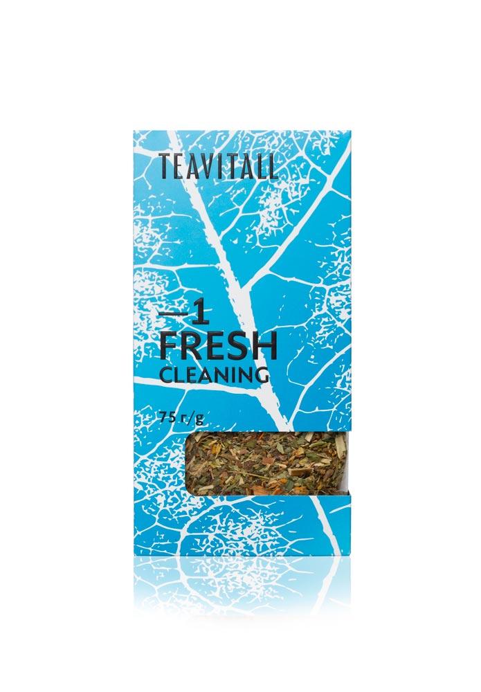 чай Fresh гринвей